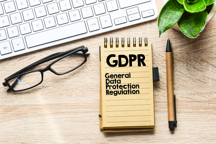 GDPR and gdpr compliance for healers, counselors and life coaches.