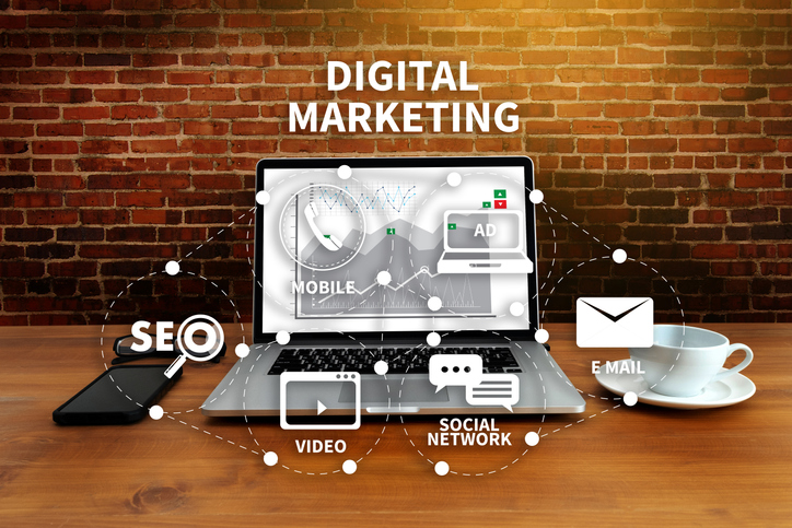 Understanding how social media marketing, seo and content marketing work together.