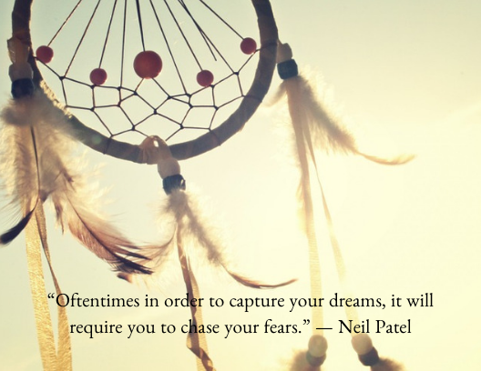 motivational quotes, dreamcatcher