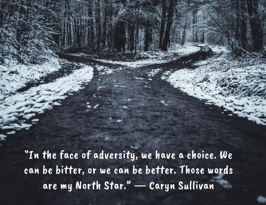 resilience quotes Carey Sullivan