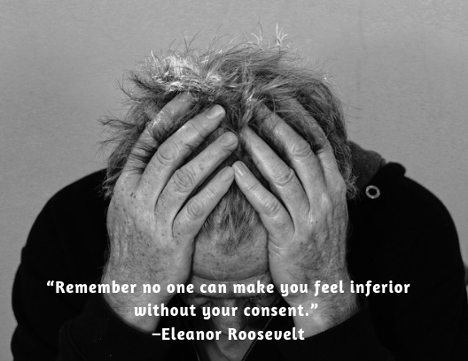 resilience quotes Eleanor Roosevelt