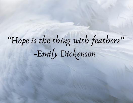 quotes about resilience Emily Dickenson