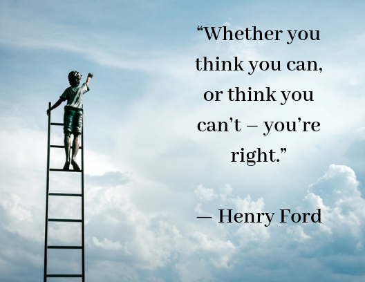 quote about resilience Henry Ford