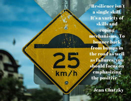 quotes about resilience Jean Chatzky