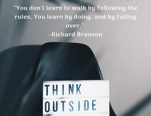 resilience quotes Richard Branson