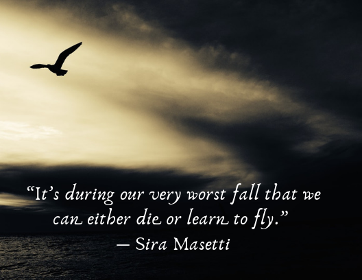 Quotes About Being Resilient Sira Masetti