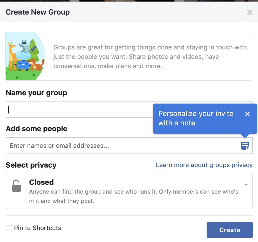 What Is A Secret Facebook Group & How Can One Best Help My Business