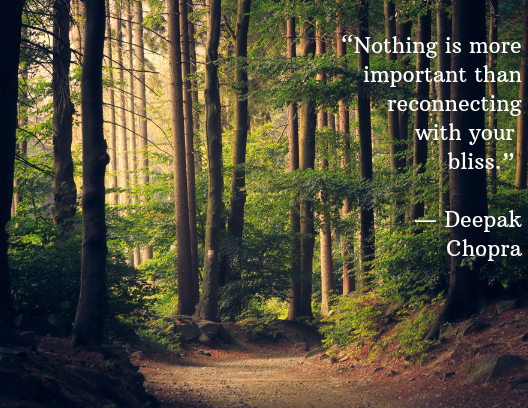 mental health quotes, Deepak Chopra