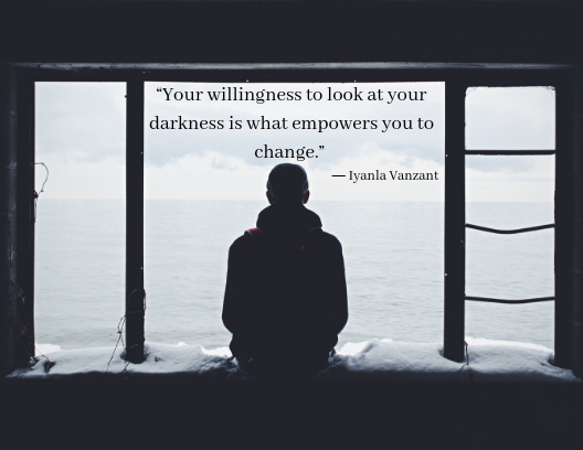 mental health quotes, Iyanla Vanzant