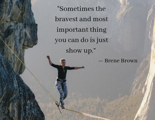 mental health quotes, Brene Brown