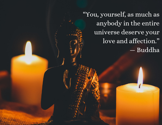 mental health quotes, Buddha