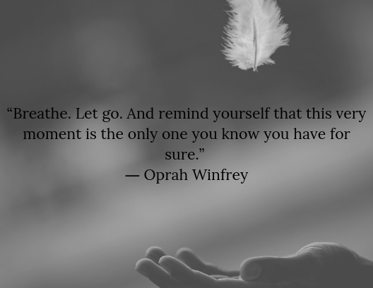mental health quotes, Oprah Winfrey