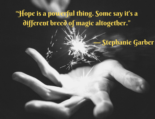 mental health quotes, Stephanie Garber